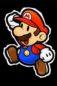Mario Wallpapers Iphone