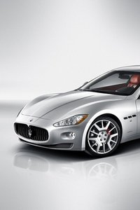 Wallpapers Iphone Maserati