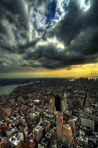 New york Wallpapers Iphone