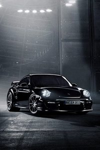 Porsche Wallpapers Iphone