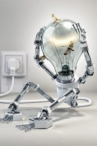Robot Wallpapers Iphone