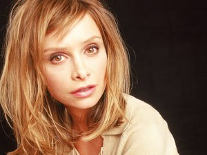 Sterren Wallpapers Calista flockhart