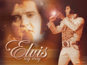 Sterren Elvis Wallpapers