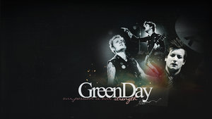 Sterren Green day Wallpapers Green Day Mysterieus