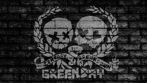 Sterren Green day Wallpapers Green Day 21St Century Breakdown