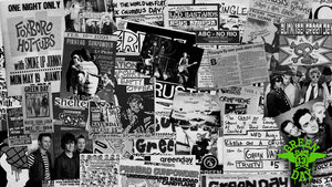 Sterren Green day Wallpapers Green Day Posters