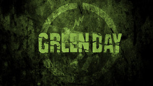 Sterren Green day Wallpapers Green Day Warning