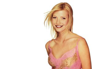 Sterren Wallpapers Gwyneth paltrow
