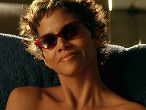 Sterren Wallpapers Halle berry