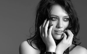 Sterren Hilary duff Wallpapers