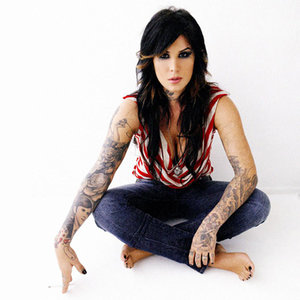 Sterren Wallpapers Kat von d