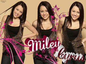 Sterren Miley cyrus Wallpapers Miley Cyrus,