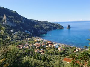 Wallpapers Amateur Agios Gordis Corfu