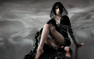 Wallpapers Gothic 3d