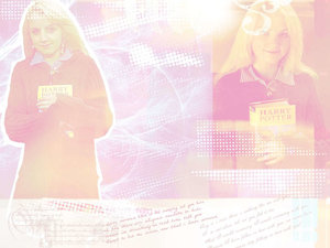 Wallpapers Luna lovegood
