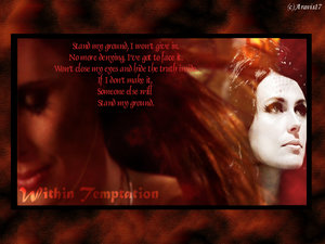 Wallpapers Within temptation