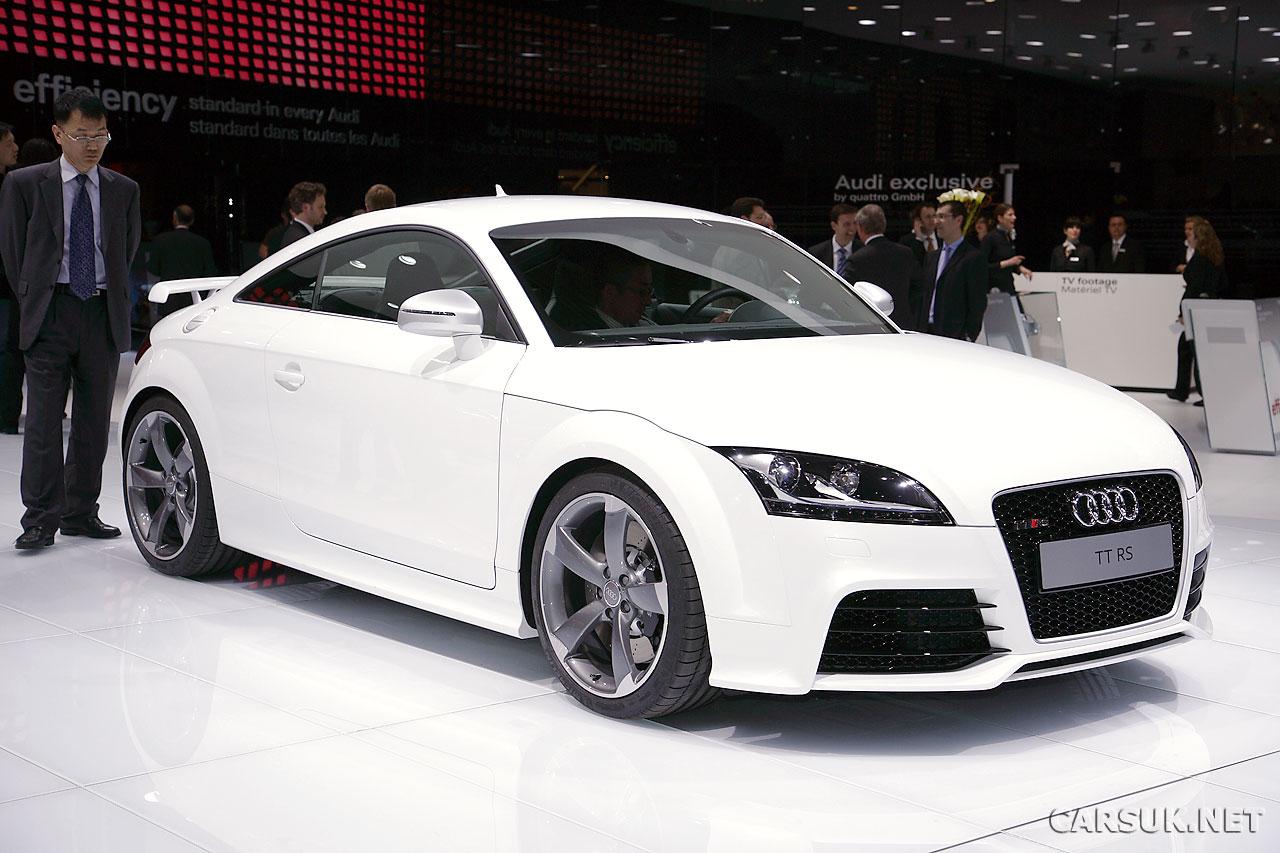 Auto Wallpapers Audi Tt 187 Animaatjes Nl