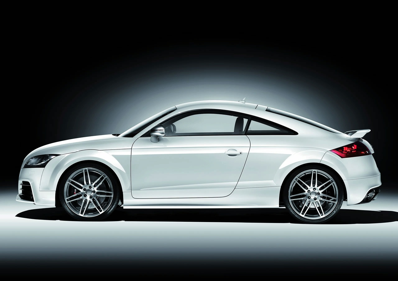 Auto Wallpapers Audi tt