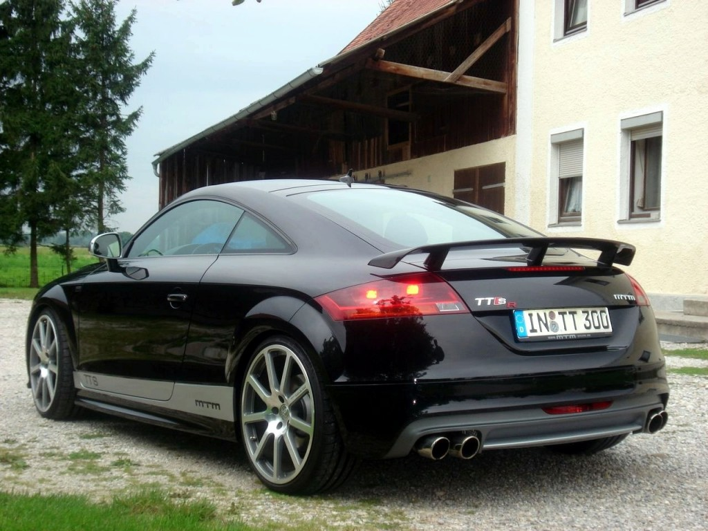 Auto Wallpapers Audi tt