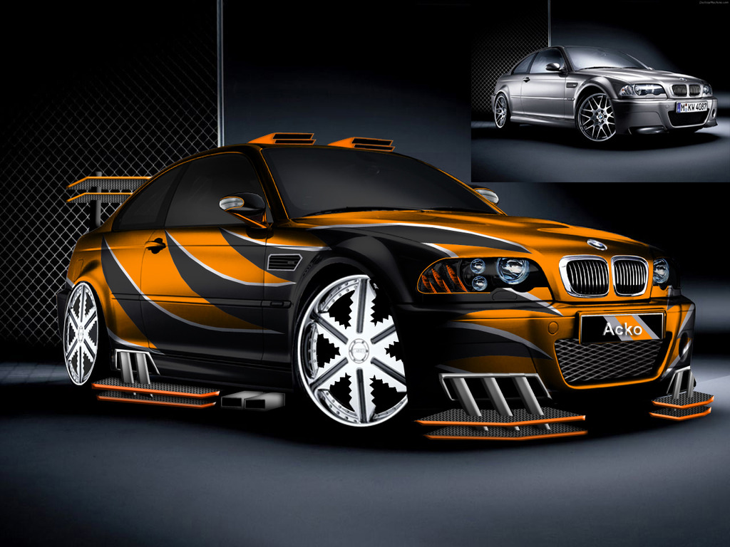 Auto Bmw Wallpapers