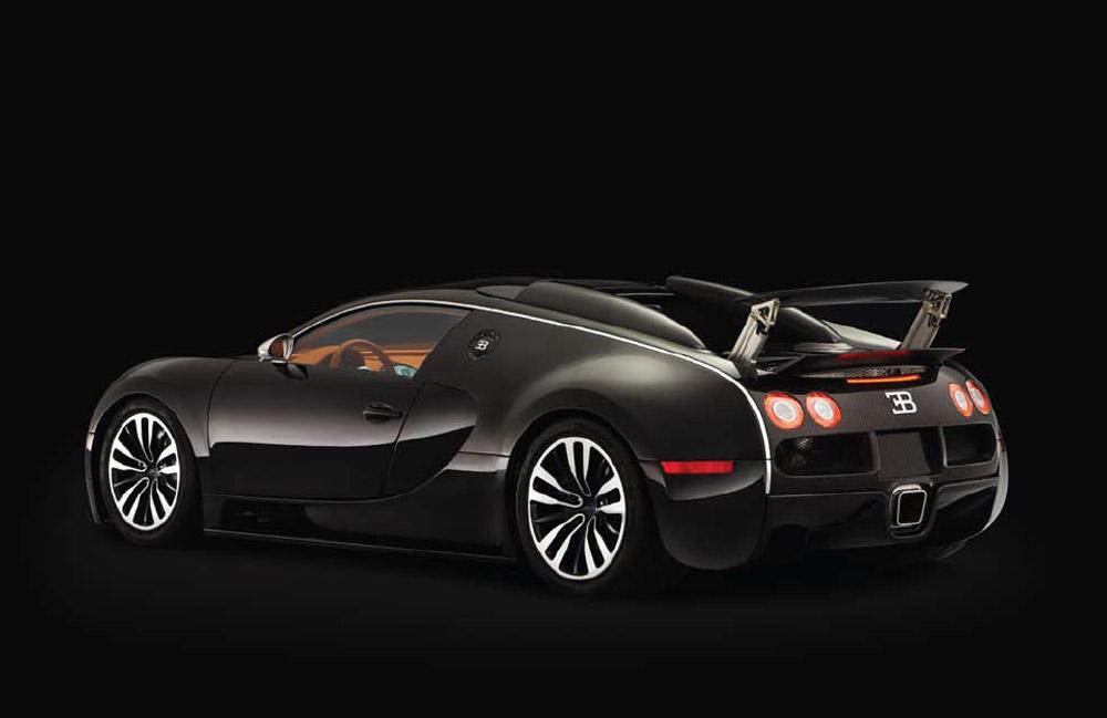 Auto bugatti veyron Wallpapers