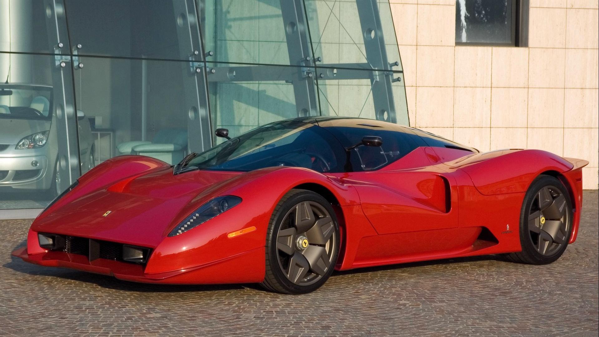 Auto Ferrari Wallpapers