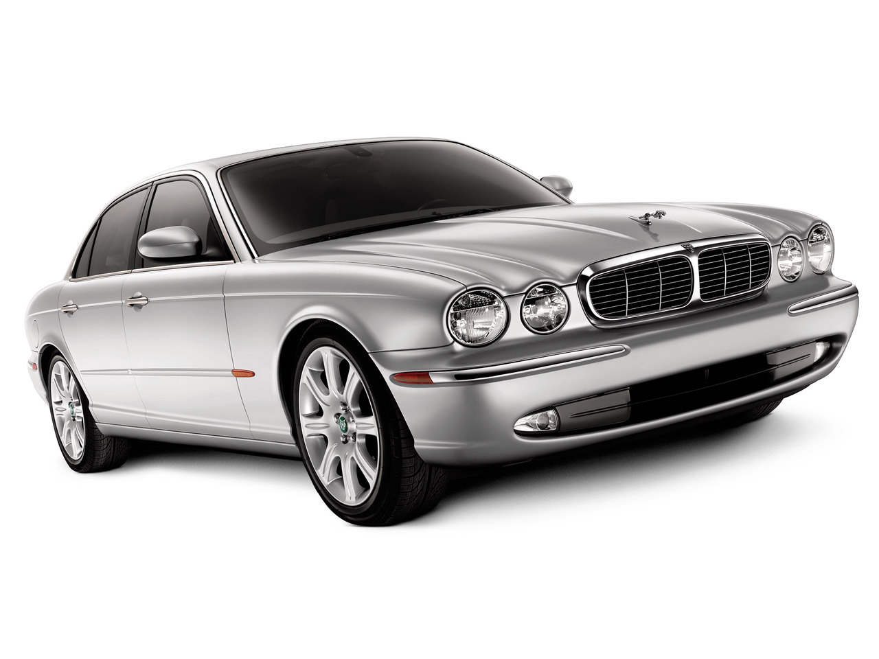 Auto Wallpapers Jaguar xj