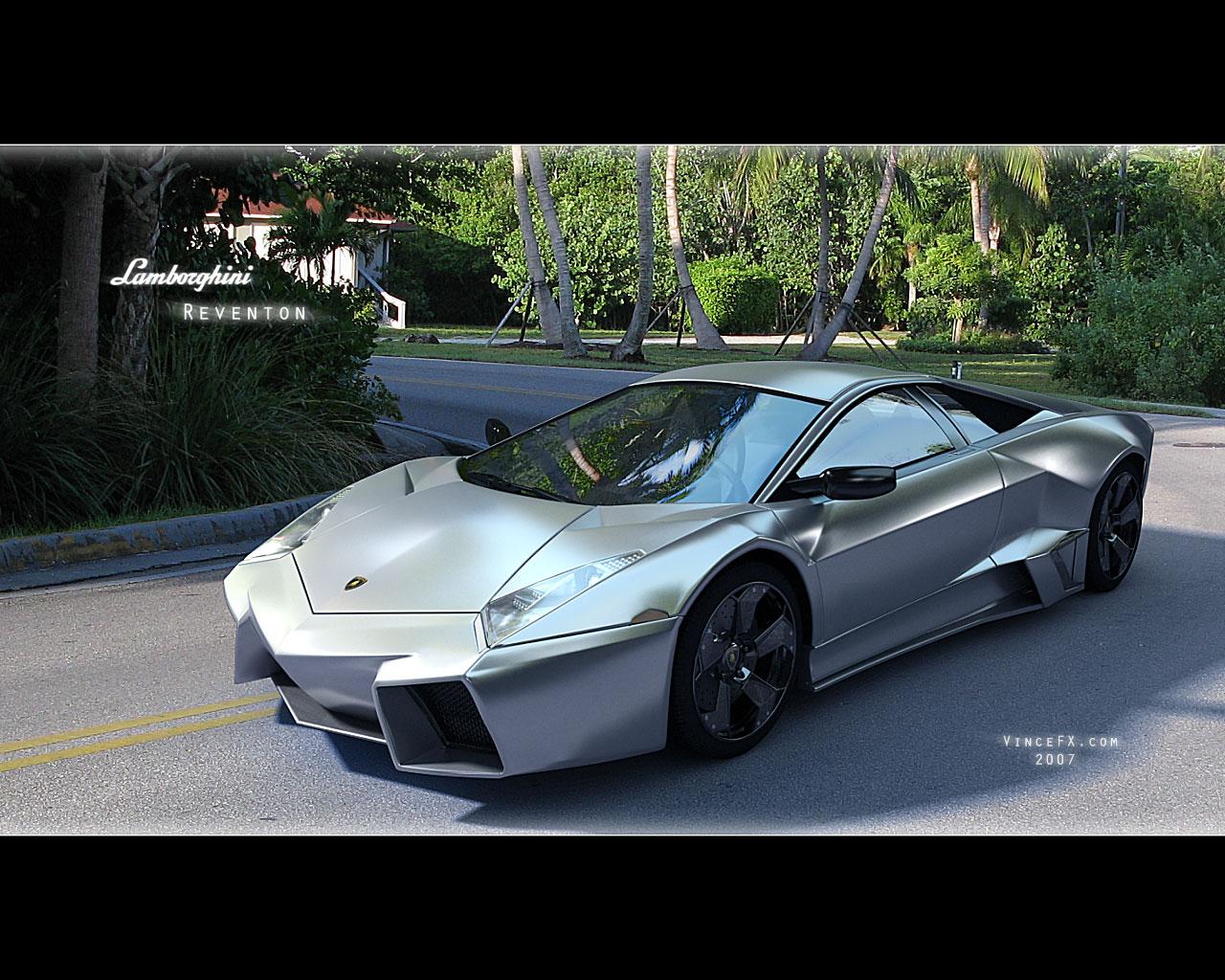 Auto Wallpapers Lamborghini