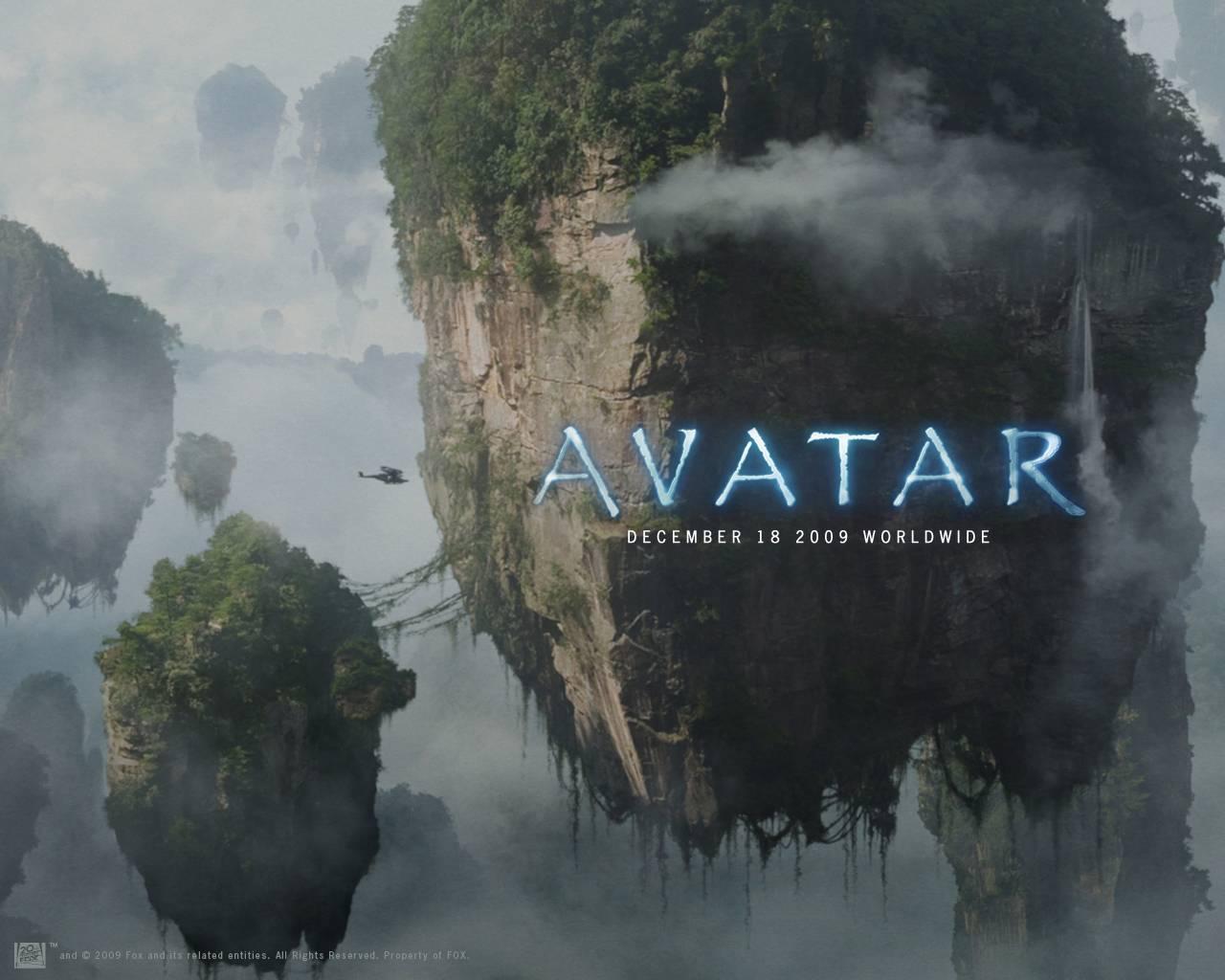 Avatar Wallpapers Film en serie