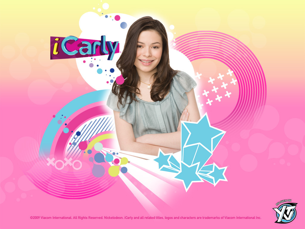 Carly From iCarly