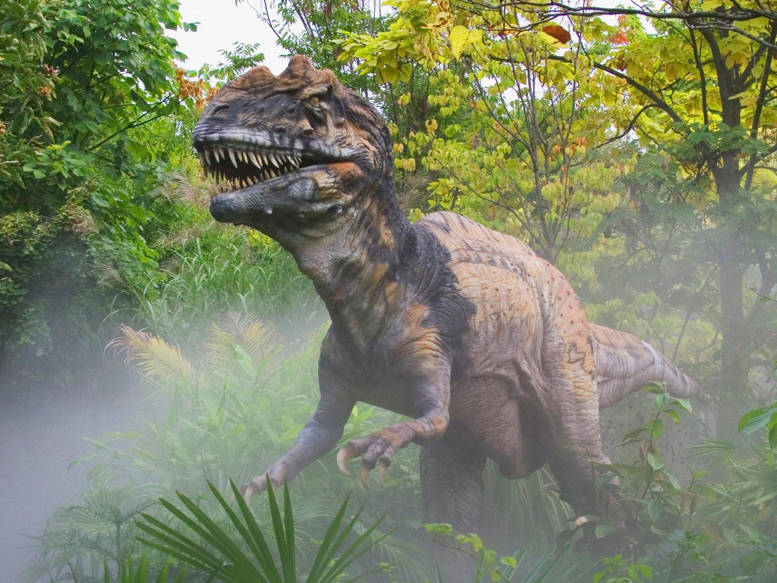 Wallpapers Film en serie Jurassic parc