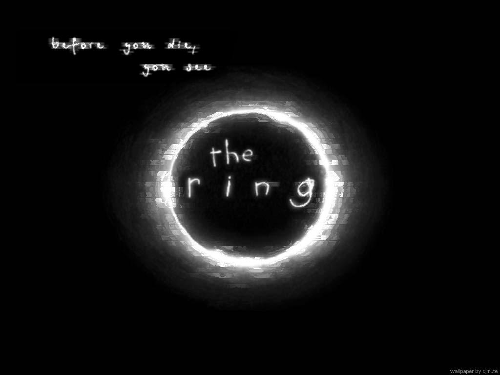 The ring Wallpapers Film en serie