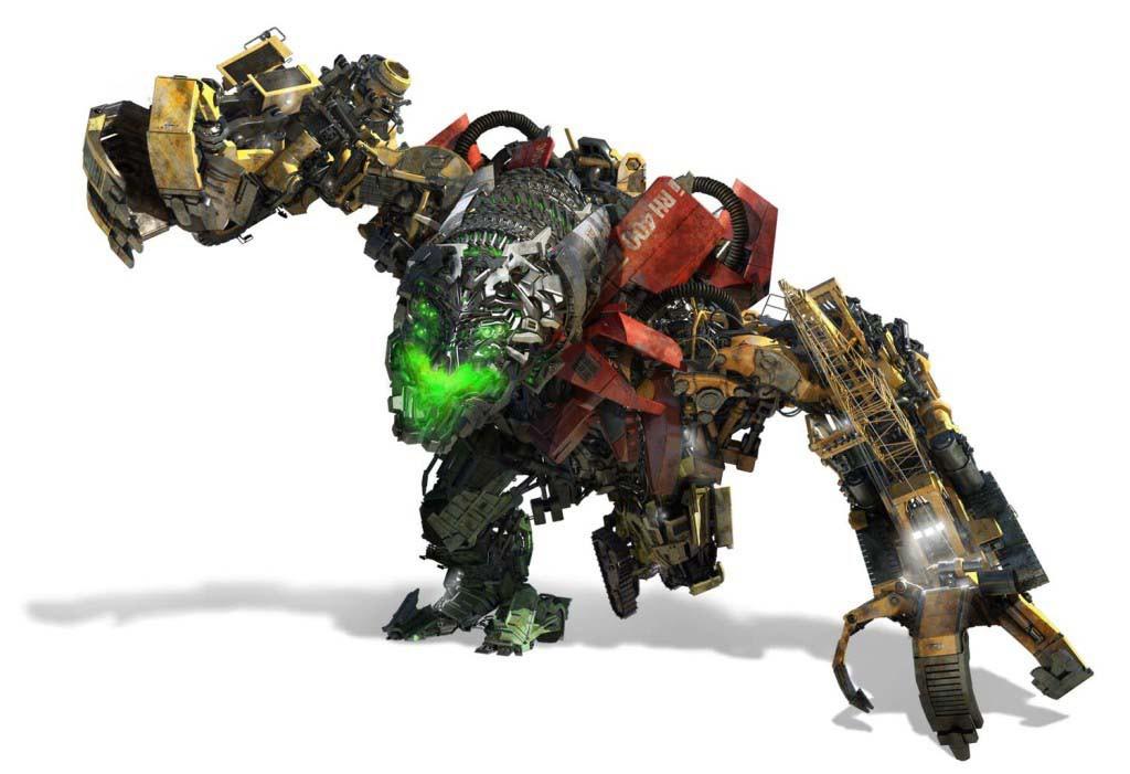 kleurplaten transformers 2