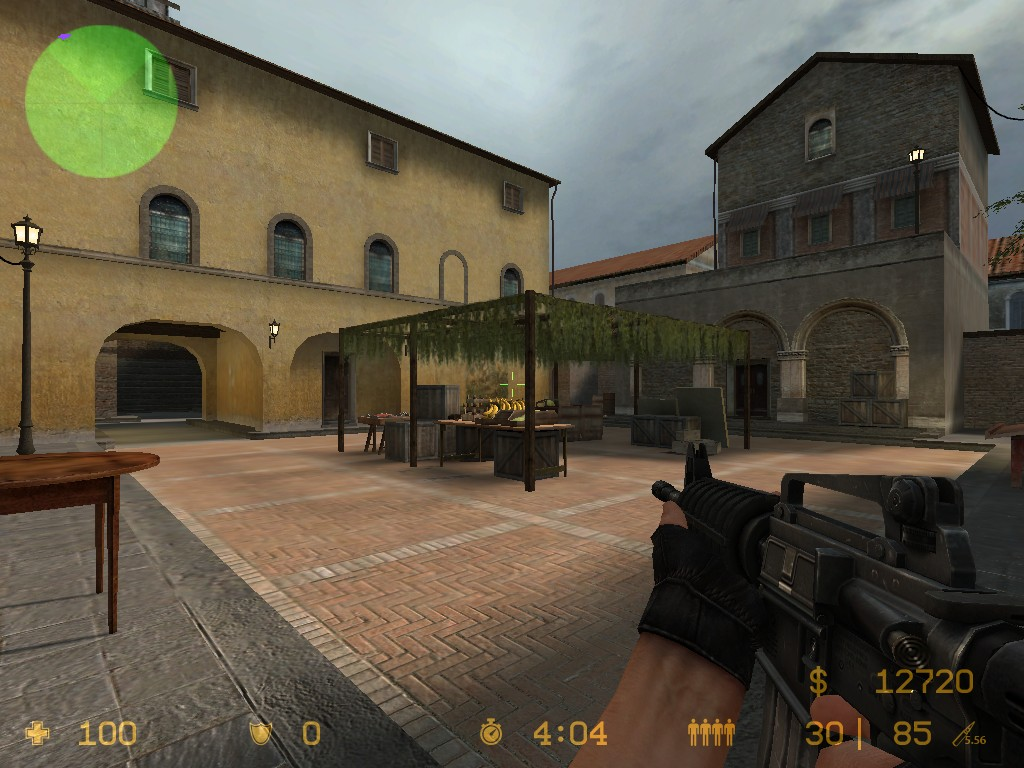 Games Wallpapers Counter Strike
