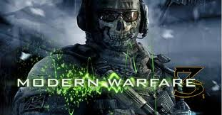 Games Wallpapers MW3