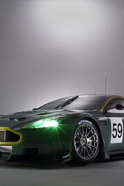 Wallpapers Iphone Aston martin