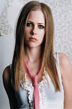 Avril lavigne Wallpapers Iphone