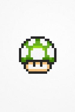 Mario Wallpapers Iphone