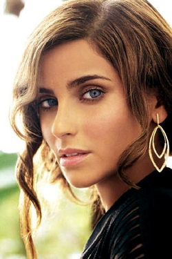 Wallpapers Iphone Nelly furtado