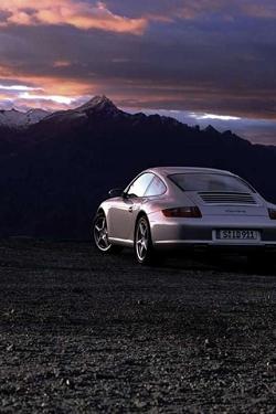 Porsche Wallpapers Iphone