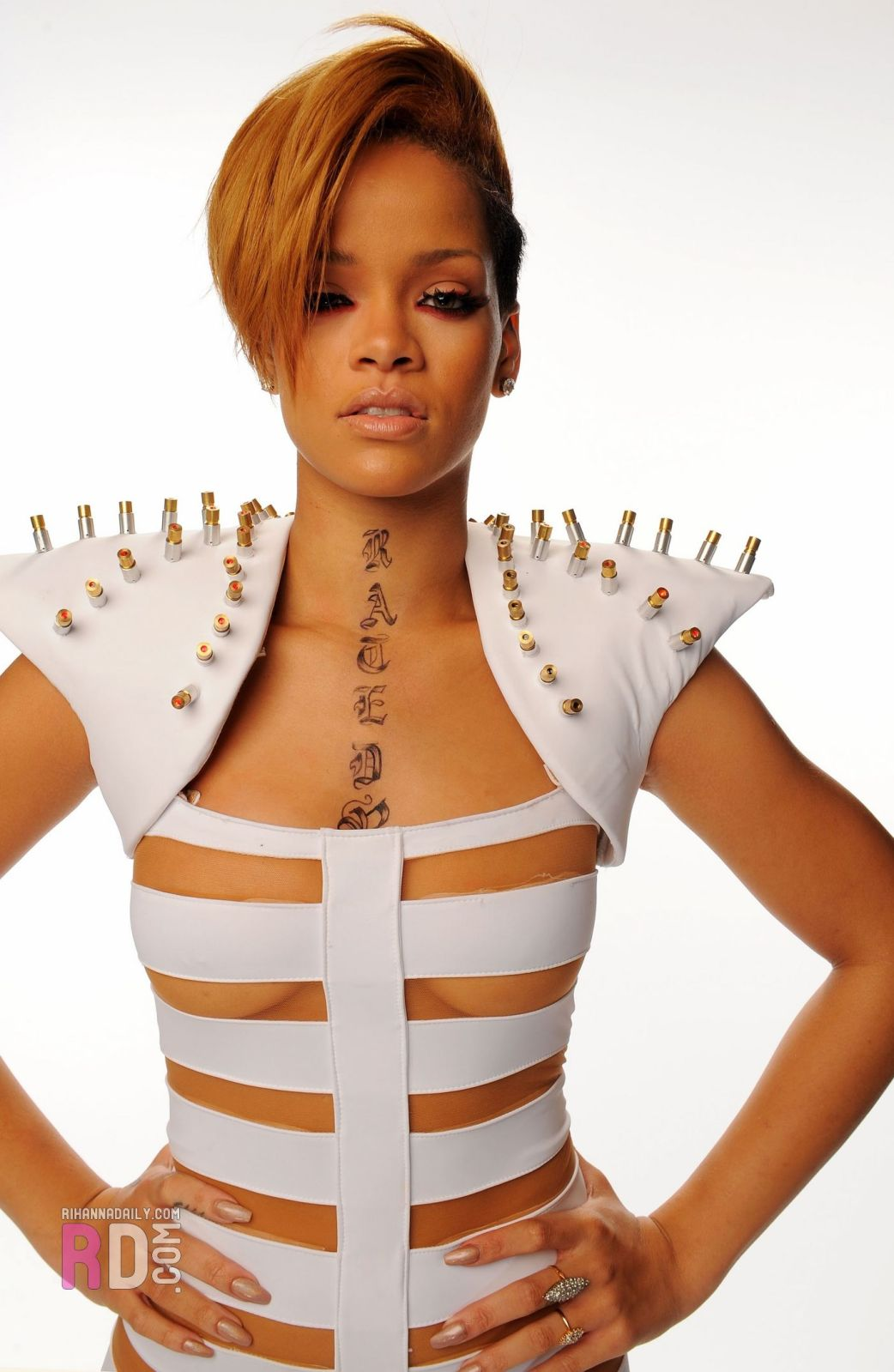Rihanna Wallpapers Iphone
