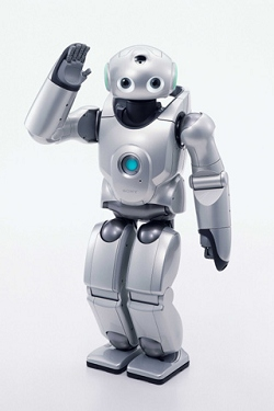 robot Wallpapers Iphone