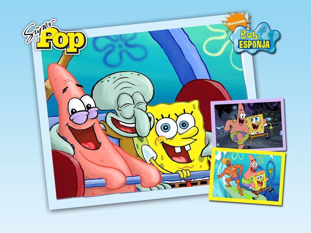 Wallpapers » Spongebob Wallpapers