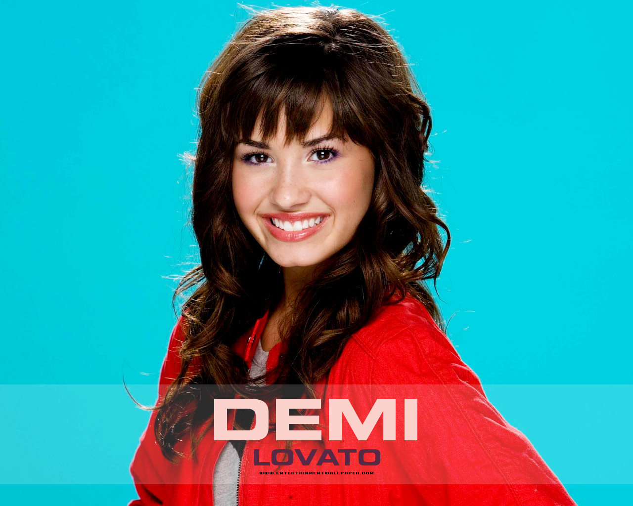 Sterren Demi lovato Wallpapers