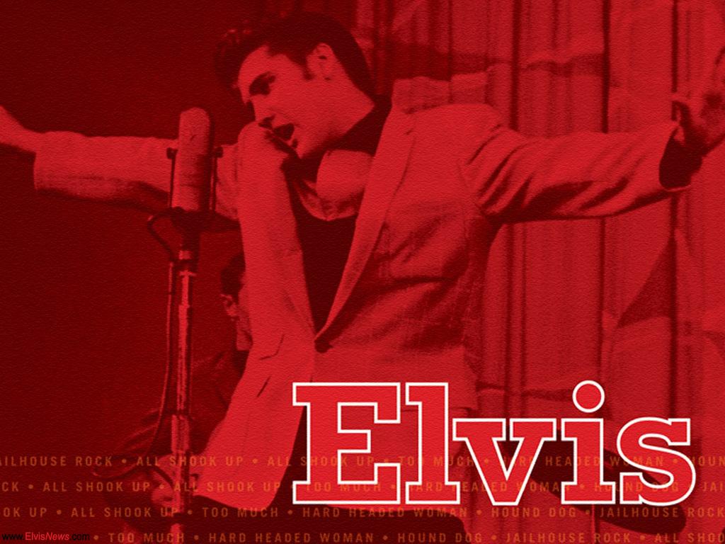 Sterren Elvis Wallpapers