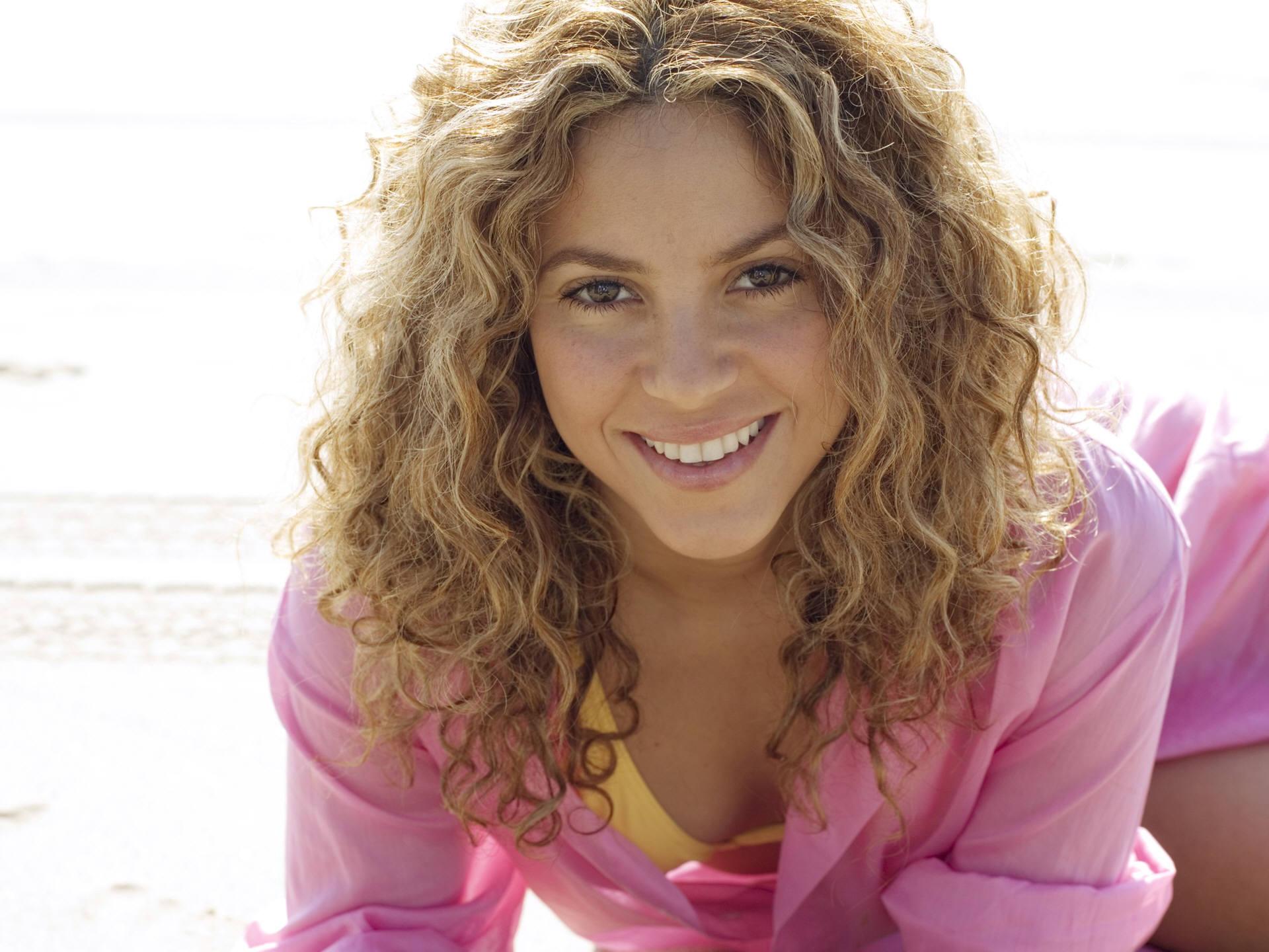 Sterren Shakira Wallpapers