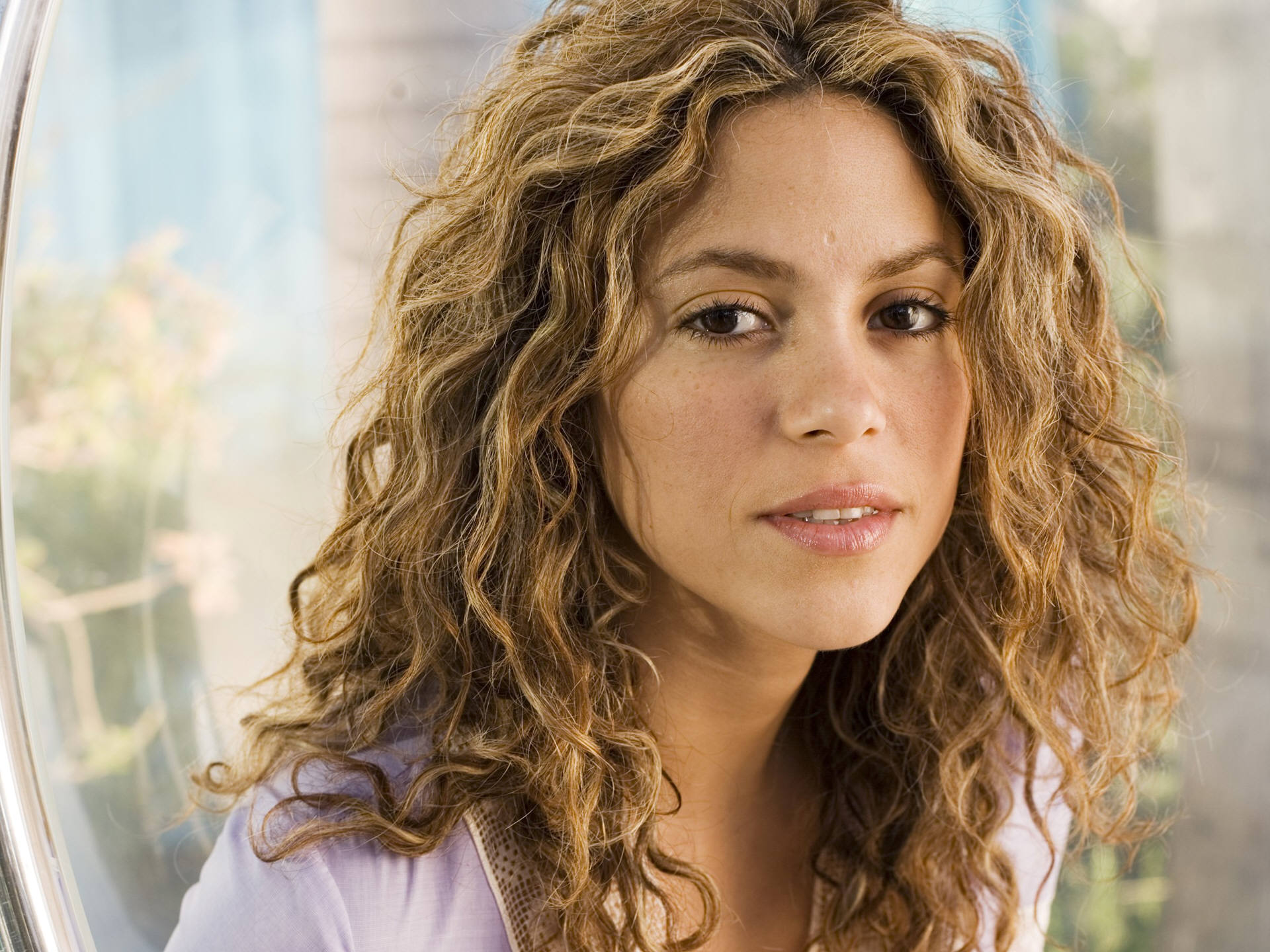 Sterren Shakira Wallpapers