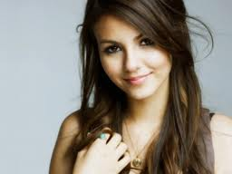 Sterren Wallpapers Victoria justice