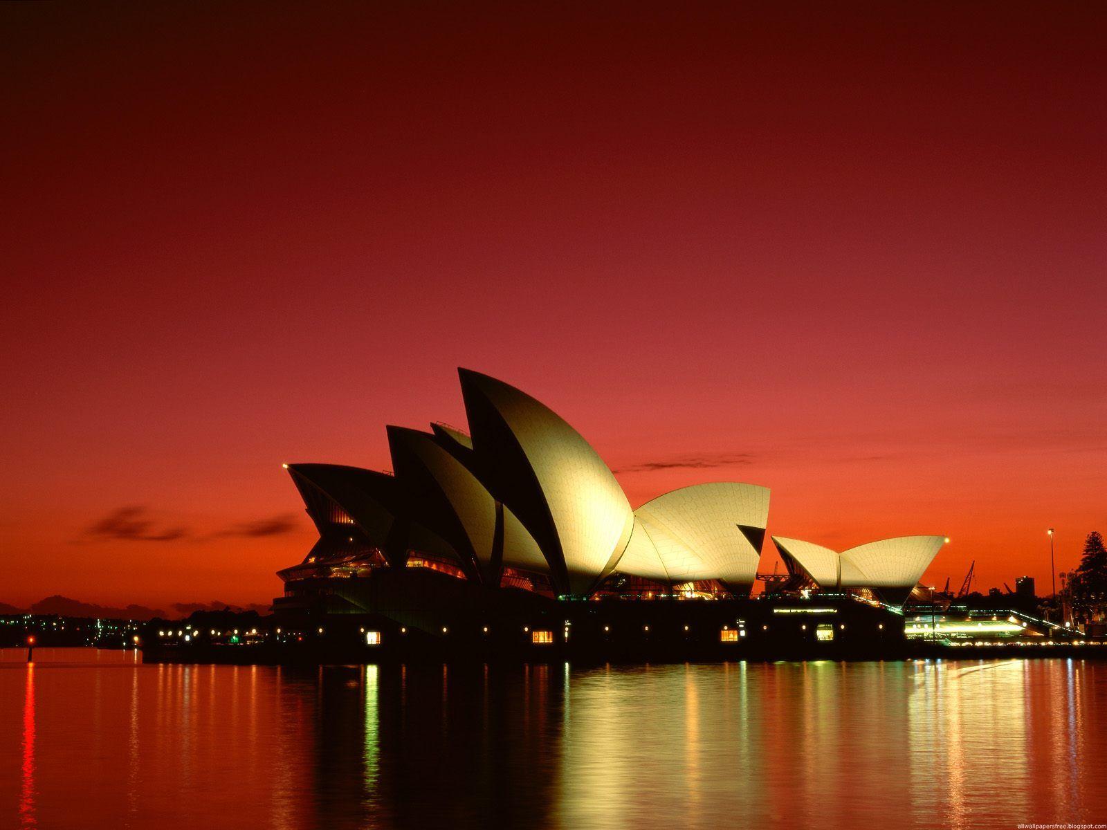 Australie Wallpapers