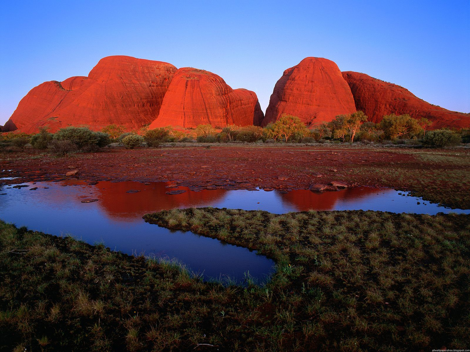 Wallpapers » australie wallpapers